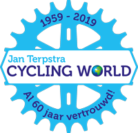 Jan Terpstra Cycling World